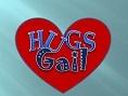 hugs gail